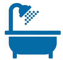Salle de bains à Lyon Installation Clé en main